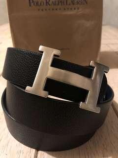 HERMES style belts size L to XXL