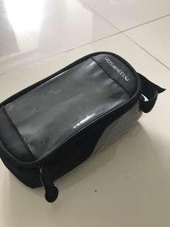 Bike Bag / Top Tube Bag