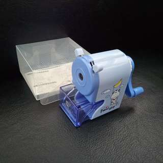 Pencil Sharpener. Brand new, never used