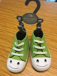 Mothercare preloved shoes