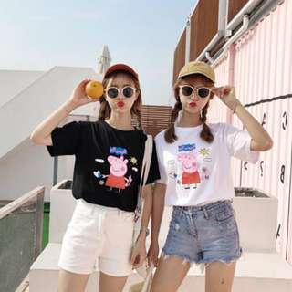 Korean T-Shirt 15 - COD
