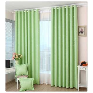 Korean Style Curtain
