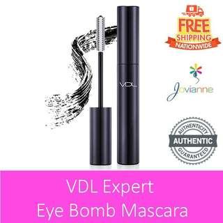 VDL Expert Eye Bomb Mascara