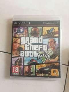 Ps3  GTA V (online) full game