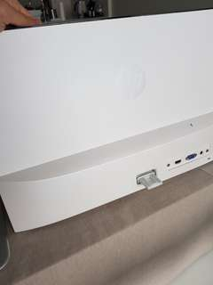 HP 23inch LED Display