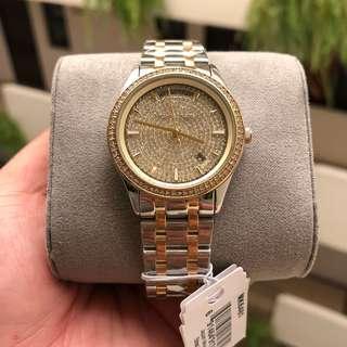 AUTHENTIC MK 6481 watch