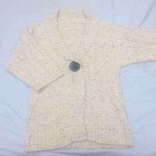 🚚 針織毛衣外套#五十元好物
