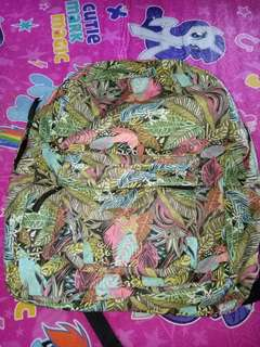 Back pack for sale