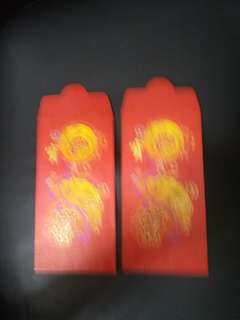 Red Packets - PohHeng - 1 pack