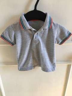 Just Tees polo shirt