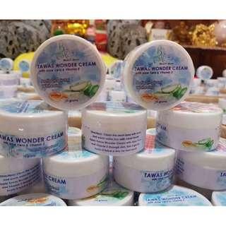 Tawas Wonder Cream