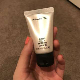 MAC COSMETICS Strobe Cream 30ml Travel Size