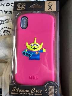 三眼仔 iPhone X Case