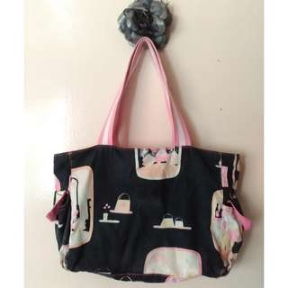 Authentic Jelly Beans Tote/Hand Bag