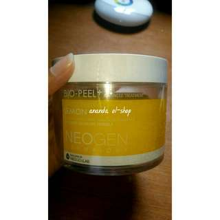 Neogen Bio-Peel Lemon