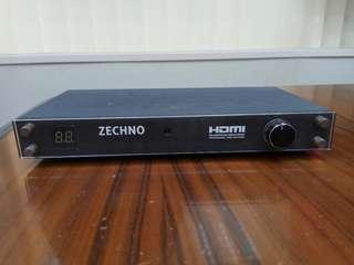 ZECHNO HDMI Switcher