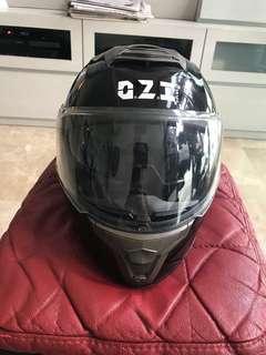 OZI Full Face Helmet