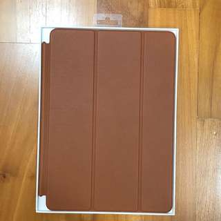 Original iPad Pro 10.5 Saddle Brown Cover
