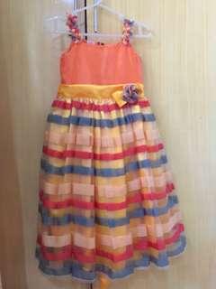 IHA Gown/Dress