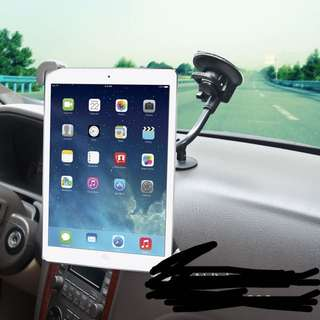 Car tablet iPad holder
