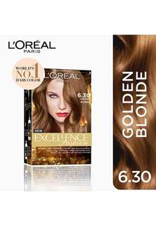 Loreal Excellence Hair Dye