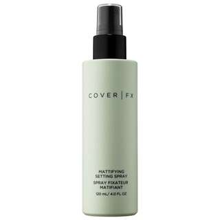 Cover FX Mattifying Settig Spray