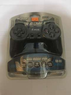 USB Game Pad