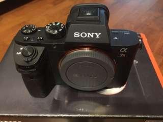 Sony A7R II / 2