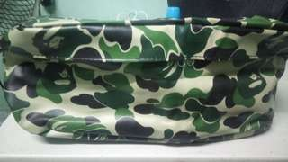 Bape belt bag or fanny pack by a bathing ape