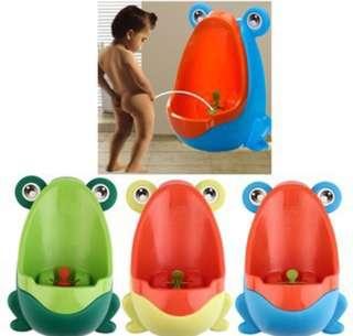 🚚 Boy Baby Kids Potty Toilet Training