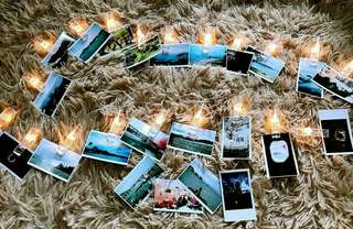 LOMO CARDS CUSTOMIZATION RM0.25/PCS PROMOTION