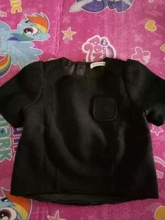 Gingersnaps Top size 8