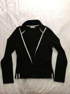 U2 Ladies Black Jacket