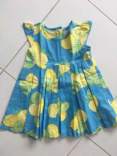 Baby Dress 24mths