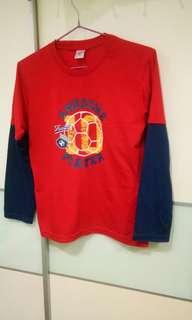 BN - 2 Color Long T-shirt