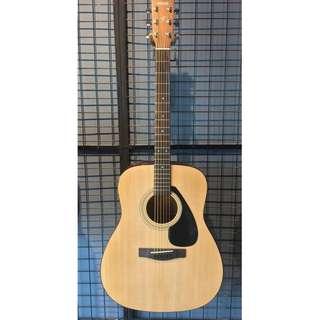 Yamaha Acoustic G