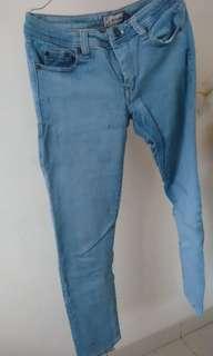 Jeans Nevada Blue
