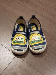 日本製男童鞋