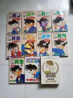(36 books)Detective Conan 名侦探柯南
