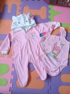 Preloved Baby Clothes 😊