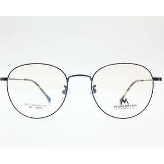 Premiun Quality Titanium Korea Design Frame