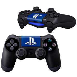 Playstation 4 PS4 Controller Touch Pad Skin Sticker TN-PS4TP-0020 (New)