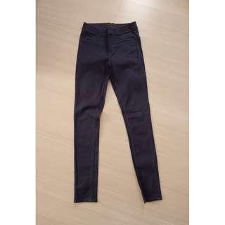 WAREDENIM DARK BLUE jeans