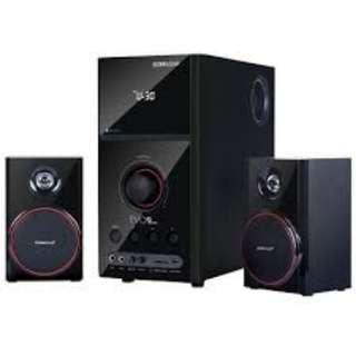 SonicGear 2.1 Bluetooth™ Speaker EVO 9 BTMI