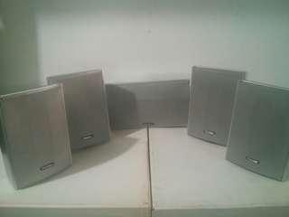 Pioneer surround speaker