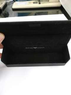 Emporio Armani spectacle box