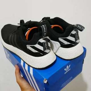 Adidas NMD R2 Hongkong Premium Edition