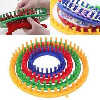Little Crochet Loom Set - 2R2
