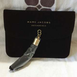 Marc Jacobs Decadence Clutch