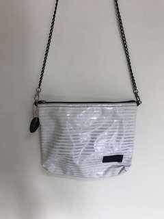 🚚 鏈條側背包